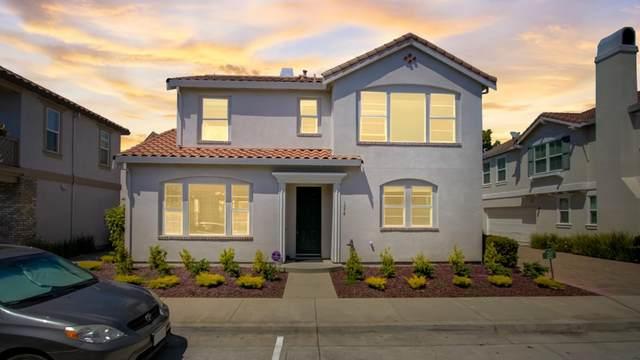 1574 Welford Cir, Hayward, CA 94544 (#ML81791839) :: Strock Real Estate