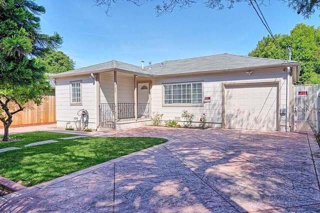 2152 Ralmar Ave, East Palo Alto, CA 94303 (#ML81791877) :: Strock Real Estate