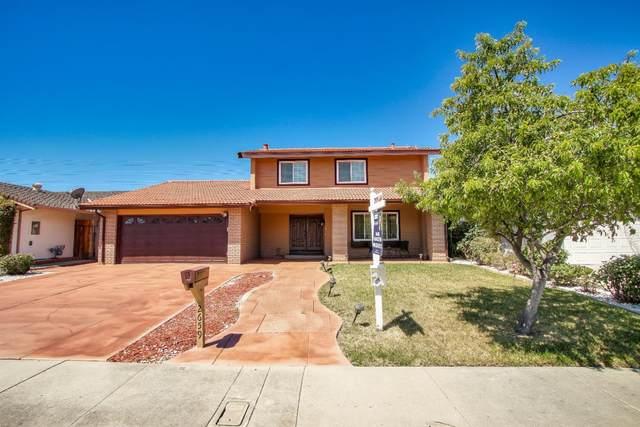 2659 Keppler Dr, San Jose, CA 95148 (#ML81791903) :: The Goss Real Estate Group, Keller Williams Bay Area Estates
