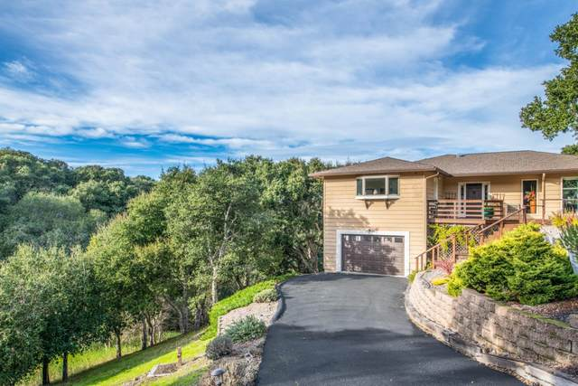 25980 Colt Ln, Carmel Valley, CA 93924 (#ML81791954) :: RE/MAX Real Estate Services