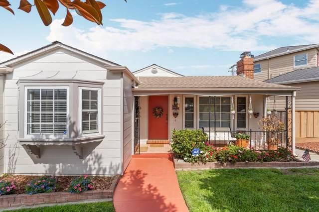 600 Acacia Ave, San Bruno, CA 94066 (#ML81792036) :: Intero Real Estate