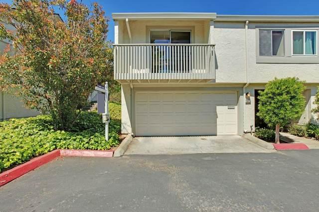 20335 Northglen Sq, Cupertino, CA 95014 (#ML81792124) :: Strock Real Estate