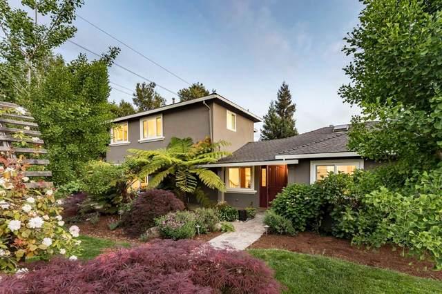 1760 Lantis Ln, Los Altos, CA 94024 (#ML81792126) :: Strock Real Estate