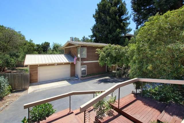 119 Alta Dr, La Selva Beach, CA 95076 (#ML81792131) :: Schneider Estates