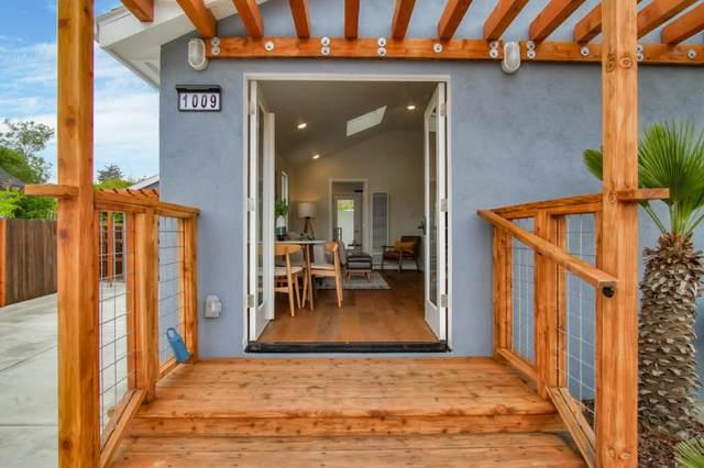 1009 El Dorado Ave, Santa Cruz, CA 95062 (#ML81792157) :: Schneider Estates