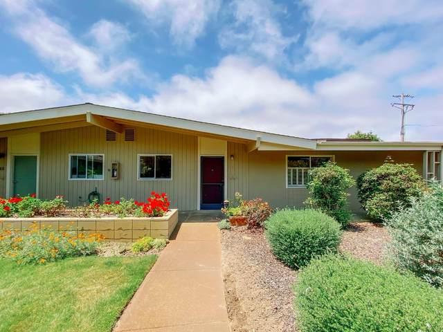 64 Hacienda Carmel, Carmel, CA 93923 (#ML81792174) :: RE/MAX Real Estate Services