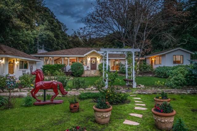 10 Upper Cir, Carmel Valley, CA 93924 (#ML81792182) :: Strock Real Estate