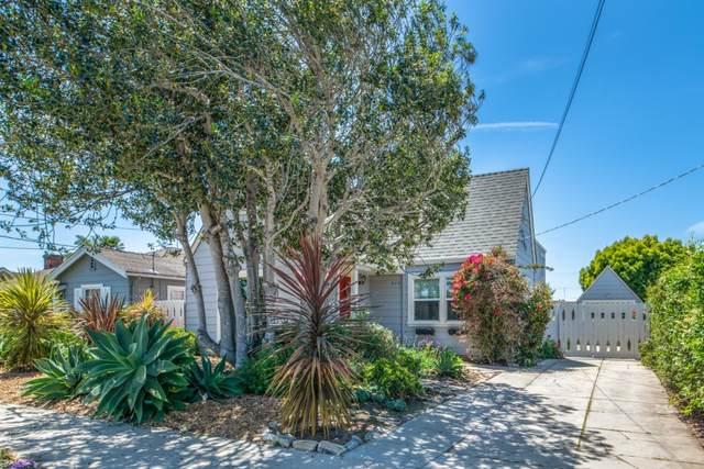 514 Capitol St, Salinas, CA 93901 (#ML81792222) :: Alex Brant Properties