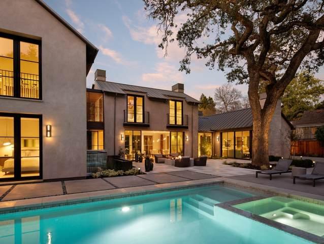1500 Cowper St, Palo Alto, CA 94301 (#ML81792271) :: Strock Real Estate