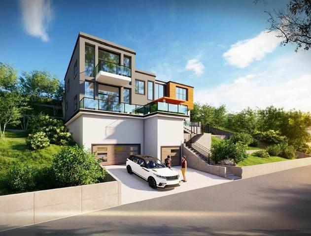5555 Leona St Lot 1, Oakland, CA 94605 (#ML81792279) :: RE/MAX Real Estate Services