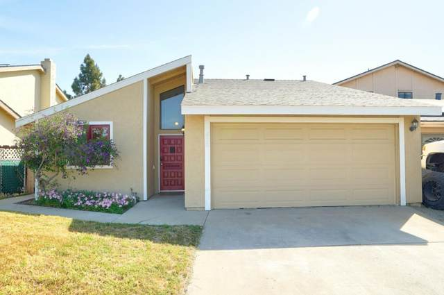 638 Carriage Ct, Salinas, CA 93905 (#ML81792280) :: RE/MAX Real Estate Services