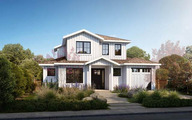 77B Lyell St, Los Altos, CA 94022 (#ML81792303) :: RE/MAX Real Estate Services