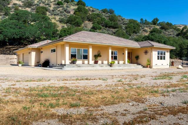 46520 Arroyo Seco Rd, Greenfield, CA 93927 (#ML81792362) :: Alex Brant Properties