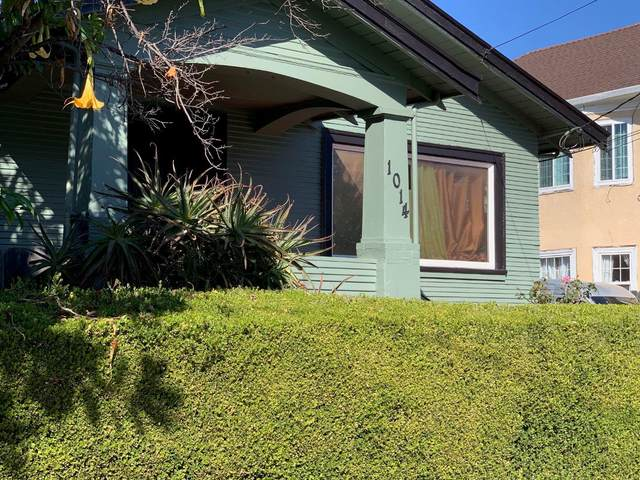 1014 54th St, Oakland, CA 94608 (#ML81792401) :: RE/MAX Real Estate Services