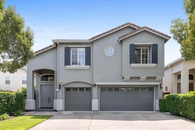 36 Alisal Ct, Pacifica, CA 94044 (#ML81792422) :: Strock Real Estate