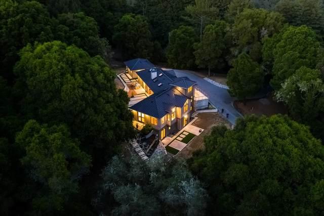 1001 Fern Flat Rd, Aptos, CA 95003 (#ML81792430) :: The Goss Real Estate Group, Keller Williams Bay Area Estates