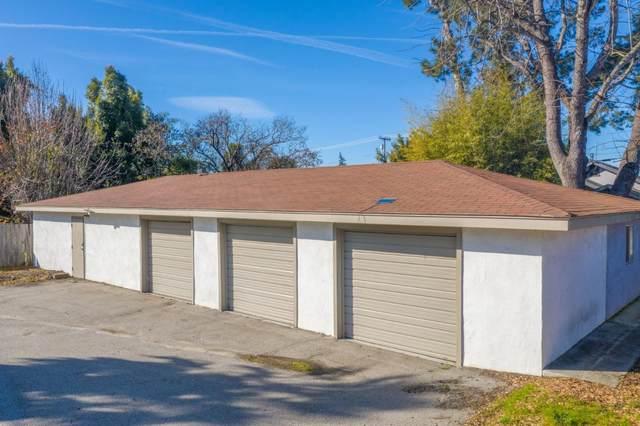 238 Trevethan Ave, Santa Cruz, CA 95062 (#ML81792475) :: Strock Real Estate