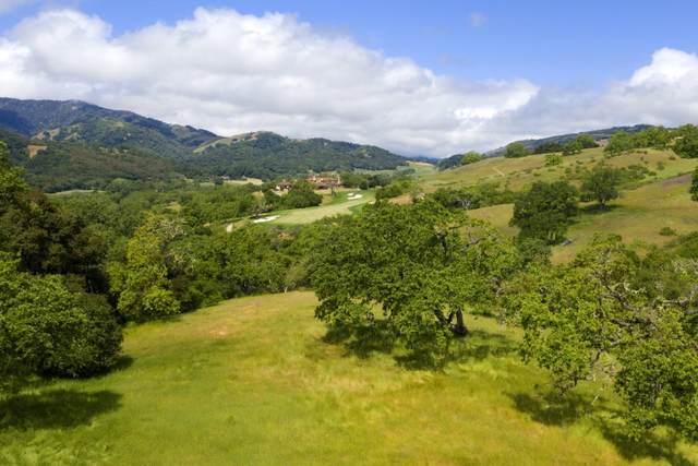 23 Pronghorn Run, Carmel Valley, CA 93923 (#ML81792498) :: The Gilmartin Group