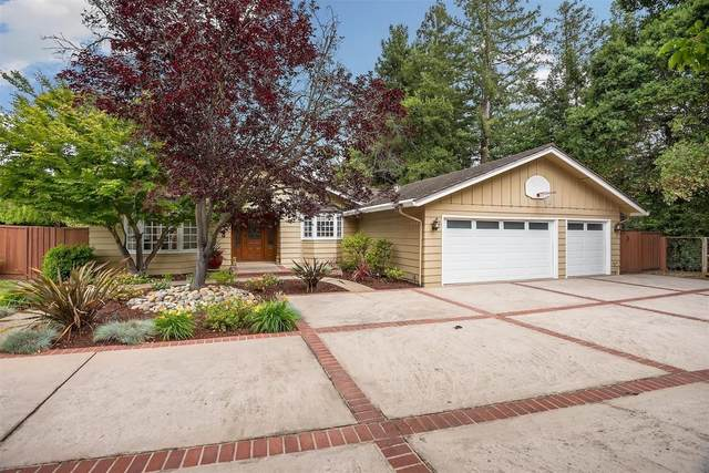 20650 Marion Rd, Saratoga, CA 95070 (#ML81792532) :: The Goss Real Estate Group, Keller Williams Bay Area Estates