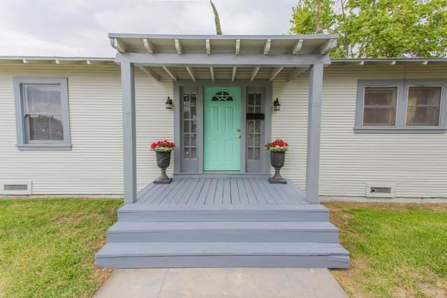 104 W Pacheco Blvd, Los Banos, CA 93635 (#ML81792572) :: Strock Real Estate
