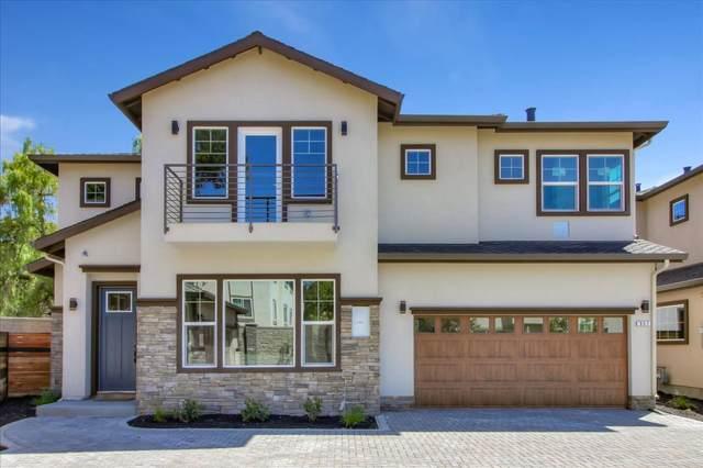 937 Sanchez Pl, Santa Clara, CA 95050 (#ML81792573) :: The Sean Cooper Real Estate Group