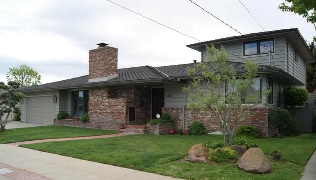408 Lorimer St, Salinas, CA 93901 (#ML81792582) :: Alex Brant Properties