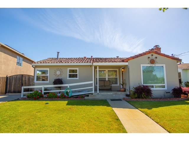 29 Nacional St, Salinas, CA 93901 (#ML81792615) :: Strock Real Estate