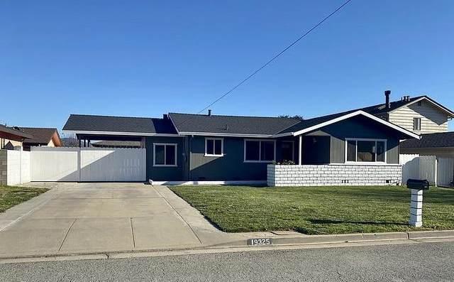 19325 Bellinzona Ave, Salinas, CA 93906 (#ML81792628) :: Strock Real Estate