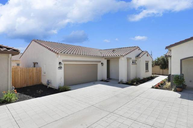 509 Betten Ct, Los Banos, CA 93635 (#ML81792671) :: Strock Real Estate
