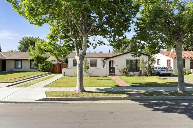 531 Washington Ave, Los Banos, CA 93635 (#ML81792676) :: Strock Real Estate