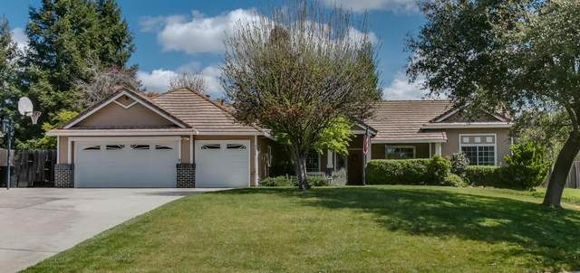 9704 Ranchwood Ct, Oakdale, CA 95361 (#ML81792684) :: Live Play Silicon Valley
