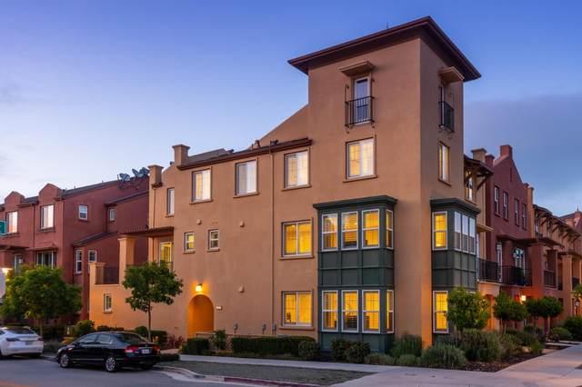 2897 Paddock Way, San Mateo, CA 94403 (#ML81792687) :: Strock Real Estate