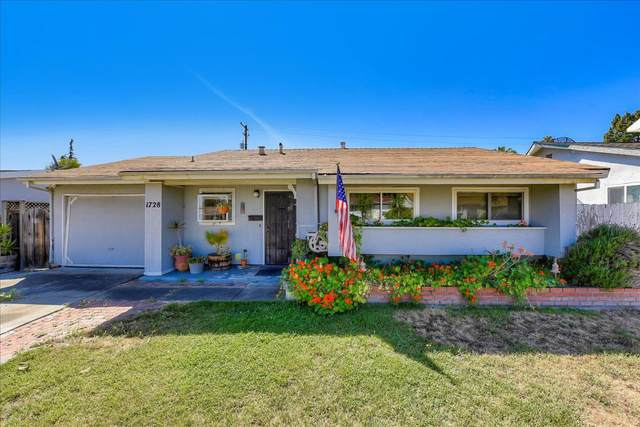 1728 Fallbrook Ave, San Jose, CA 95130 (#ML81792703) :: RE/MAX Real Estate Services