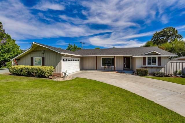 1138 Koch Ln, San Jose, CA 95125 (#ML81792722) :: Real Estate Experts