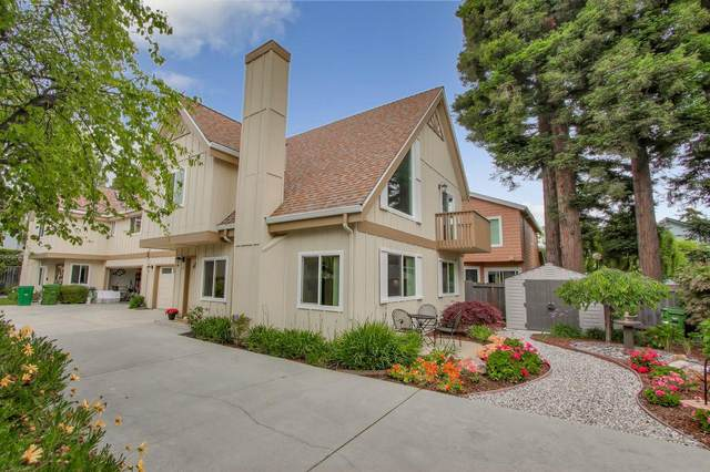 4301 Grace St 3, Capitola, CA 95010 (#ML81792750) :: RE/MAX Real Estate Services
