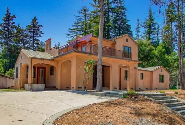 Address Not Disclosed, Santa Cruz, CA 95060 (#ML81792772) :: RE/MAX Real Estate Services