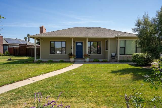 264 Maryal Dr, Salinas, CA 93906 (#ML81792778) :: Alex Brant Properties