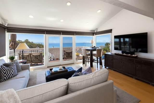 494 Sea Horse Dr, La Selva Beach, CA 95076 (#ML81792784) :: Schneider Estates