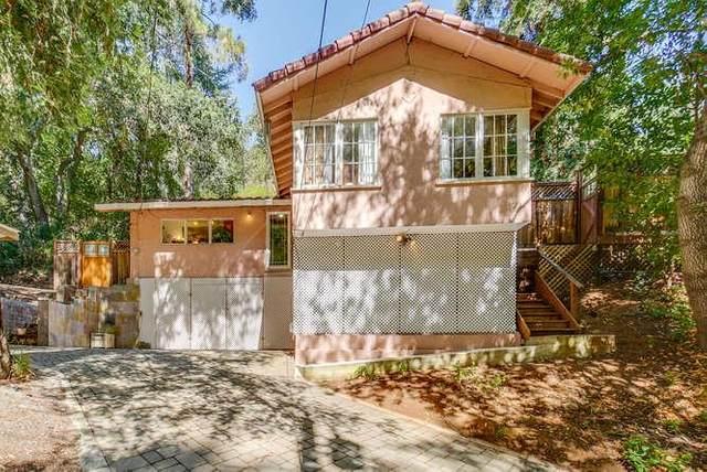 27564 Moody Rd, Los Altos Hills, CA 94022 (#ML81792833) :: The Kulda Real Estate Group