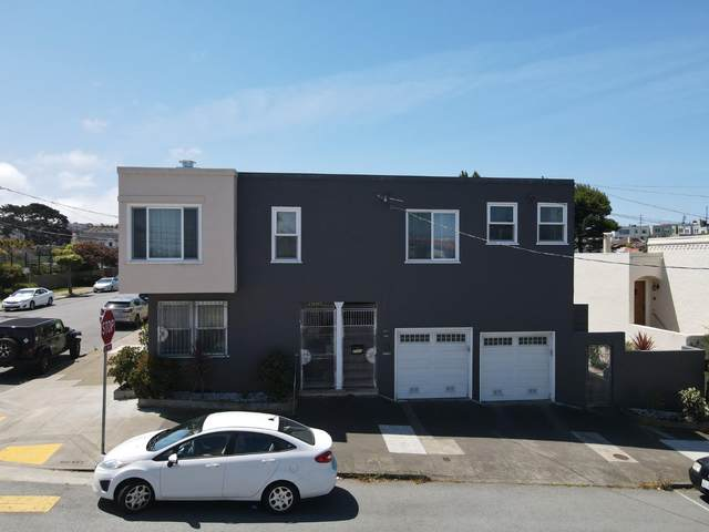 2301 Lawton St, San Francisco, CA 94122 (#ML81792841) :: RE/MAX Gold