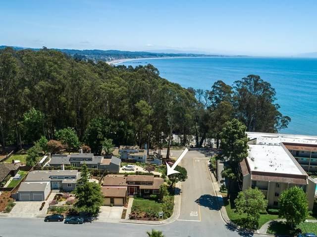 911 Balboa Ave, Capitola, CA 95010 (#ML81792845) :: RE/MAX Real Estate Services