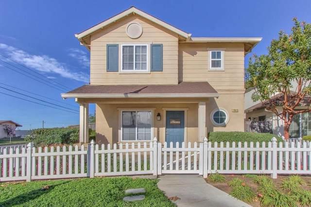 19610 Rogge Village Dr, Salinas, CA 93906 (#ML81792855) :: The Sean Cooper Real Estate Group