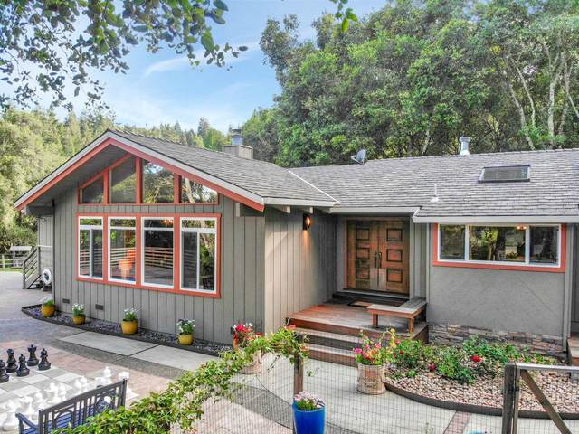 22108 Call Of The Wild Rd, Los Gatos, CA 95033 (#ML81792857) :: Alex Brant Properties