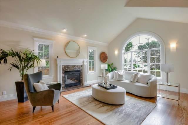 1916 Hull Ave, Redwood City, CA 94061 (#ML81792924) :: Intero Real Estate