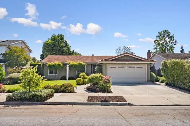 5056 Fell Ave, San Jose, CA 95136 (#ML81792959) :: The Goss Real Estate Group, Keller Williams Bay Area Estates