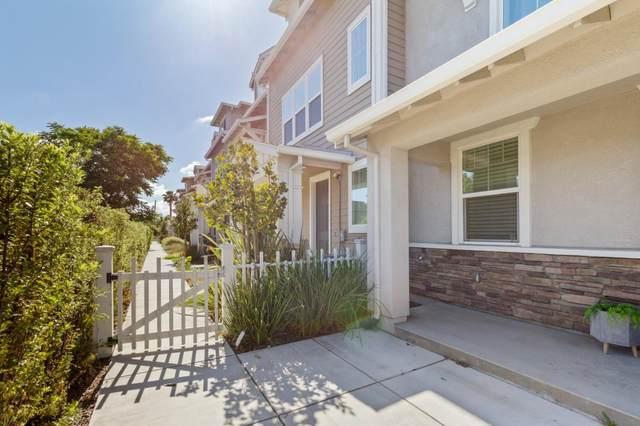 61 Braxton Ter, Campbell, CA 95008 (#ML81792966) :: The Goss Real Estate Group, Keller Williams Bay Area Estates