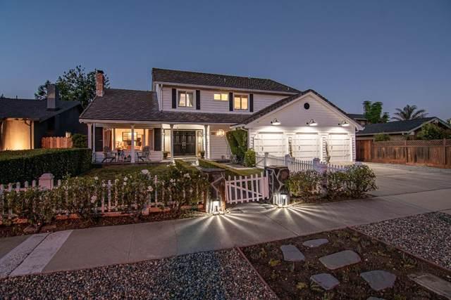 2110 Maykirk Rd, San Jose, CA 95124 (#ML81792991) :: Strock Real Estate