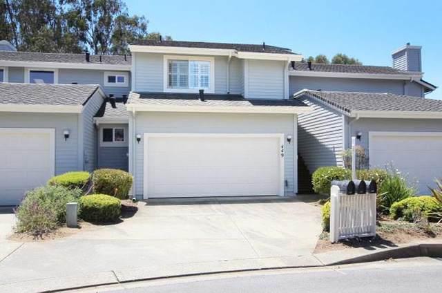449 Canon Del Sol, La Selva Beach, CA 95076 (#ML81793044) :: RE/MAX Real Estate Services