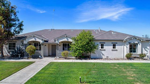 28880 W Buena Vista Ct, Santa Nella, CA 95322 (#ML81793067) :: Real Estate Experts