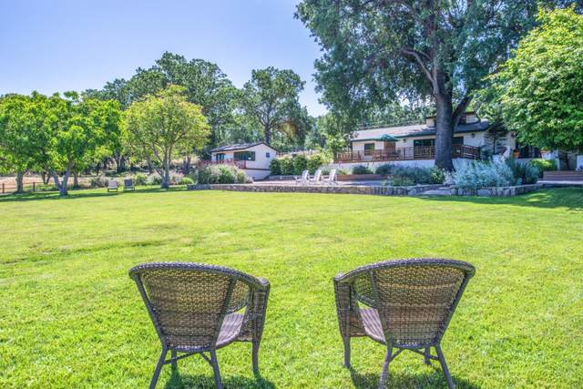 19350 Cachagua Road (Cresthaven Farm), Carmel Valley, CA 93924 (#ML81793095) :: Real Estate Experts